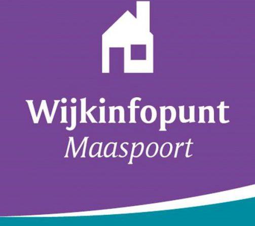 Wijkinfopunt Maaspoort
